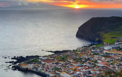 """""""Velas com vagar"""" – Ilha de São Jorge"""